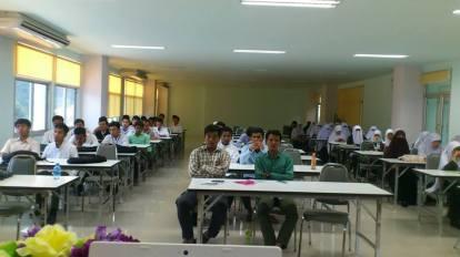 Perhimpunan Mahasiswa Islam Kemboja 3.